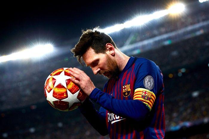 Barcelona avanza a semifinales tras vencer al ManU