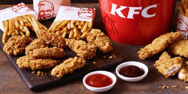 Finge ser inspector y come gratis por un año en KFC