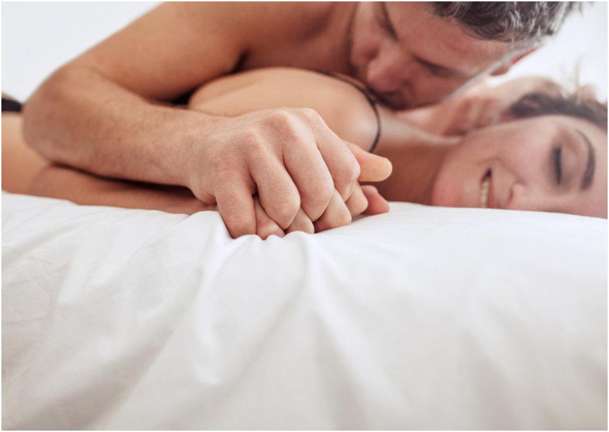 Dura más en la cama y dale más placer (Parte 1)