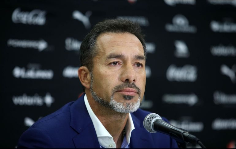 Atlético de San Luis presentará a Gustavo Matosas como su nuevo técnico